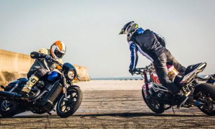 Stund Riders mexicanos llenarán de adreanalina la Gran Rodada Expo Moto