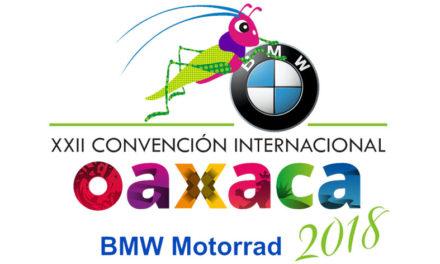 Oaxaca fue la sede de la XXII Convención Internacional BMW Motorrad