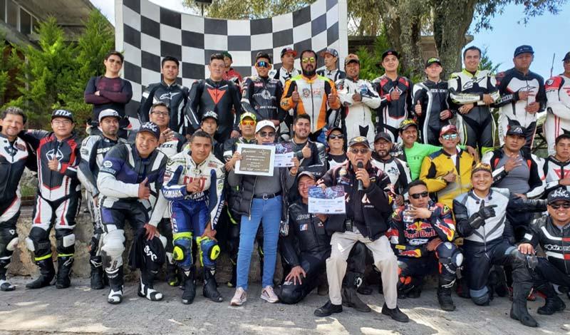 Superbike Jr. México anuncia su penúltima contienda de la temporada