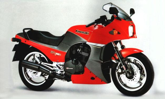 Maravillosas motos turbo