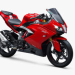 La RR310 de TVS está lista para ser presentada en EXPO MOTO 2018
