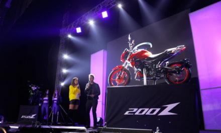 Italika sigue innovando, una espléndida presentación de las nuevas DM 200 Sport, 150 Z y 200 Z