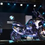 La vanguardia de BMW presente en Expo Moto 2018