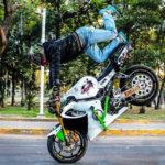 La adrenalina llegará al foro EXPO MOTO con la presencia de los mejores Stunts Riders del País