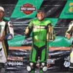 Se acerca la Gran Semifinal de las motos americanas