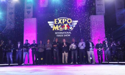 Un éxito la décimo novena edición de Expo Moto International Trade Show