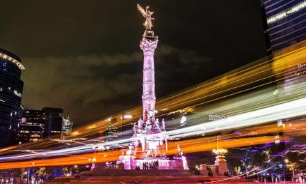 Ciudad de México: la gran metrópoli