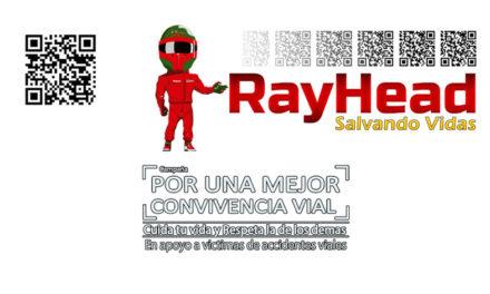 RayHead, una innovadora solución para salvar vidas