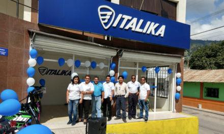 Apertura de nuevas agencias en Chiapas