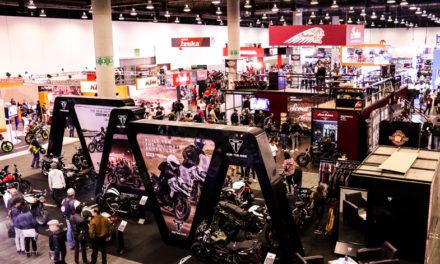 Expo Moto 2018 del 22 al 25 de noviembre en el World Trade Center de la Ciudad de México