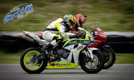 El foro de EXPO MOTO será el escenario para la entrega de los Reconocimientos Superbike México