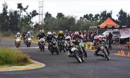 El 2 de diciembre es la fecha de la siguiente contienda de Superbike México