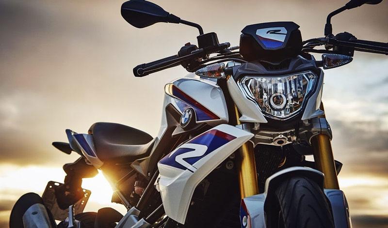 BMW Motorrad presente en Expo Moto 2018