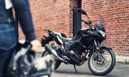 La verdadera compañera de aventuras, Kawasaki Versys-X 300