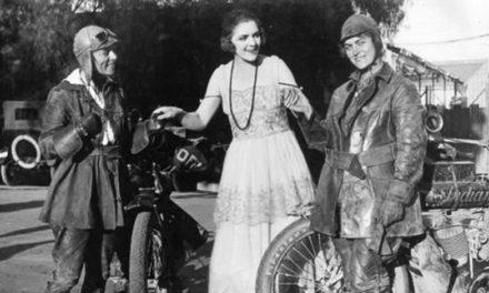 Adeline y Augusta Van Buren, defensoras de la mujer alrededor del mundo