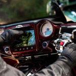 Sistema Ride Command de Indian, lo más tecnológico e innovador de la marca americana