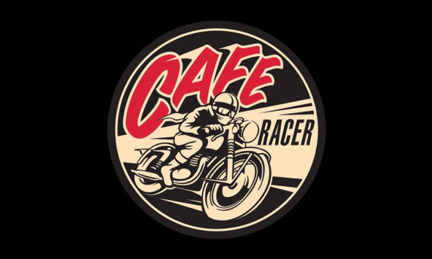 Café Racer, la nueva serie de la pantalla chica