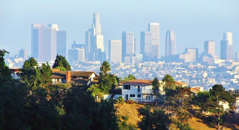 Vámonos a Los Ángeles
