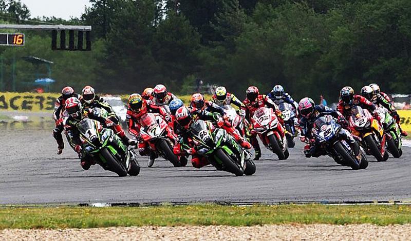 18 pilotos confirmados para el Campeonato Mundial de Superbike