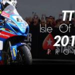 Inyéctale emoción a tu vida con el tráiler del TT Isla de Man 2019