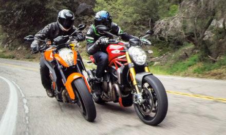 KTM  está muy interesado en comprar Ducati