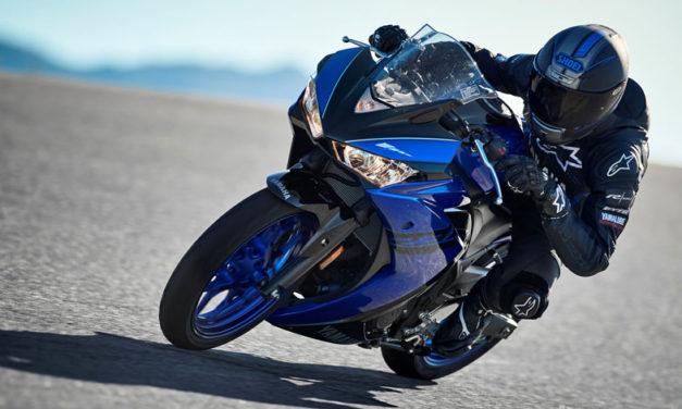 ¡Más ligera y rápida que nunca! Así llega la nueva Yamaha R3 – YZF 2019
