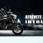 SUZUKI Intruder, la moto perfecta para nuevas generaciones