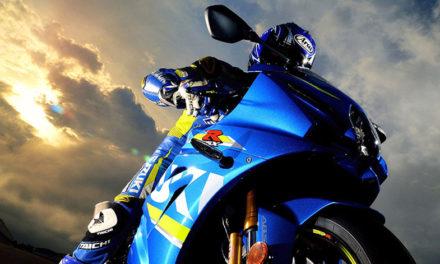 Suzuki prepara una superdeportiva que además de poderosa, contribuirá al cuidado del medio ambiente
