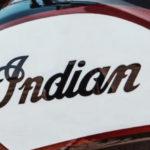 """""""Raven"""", el nombre que Indian presenta para su nuevo modelo"""