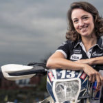 Anastasiya Nifontova, una mujer de aventura que nació para ganar