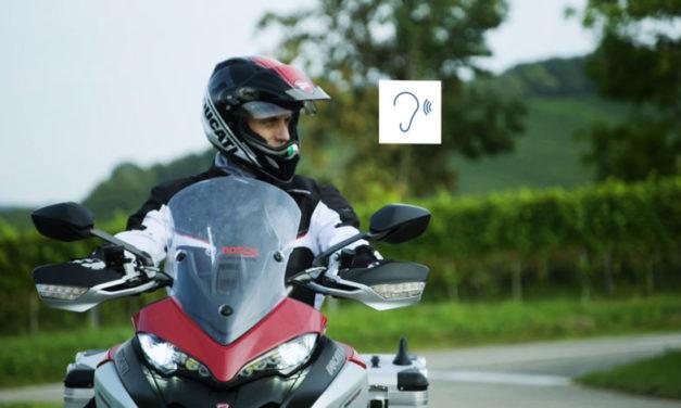 Ford hace alianza con Ducati y Audi para crear una tecnología anti-accidentes