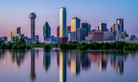 Desempolva la texana y vámonos a Dallas