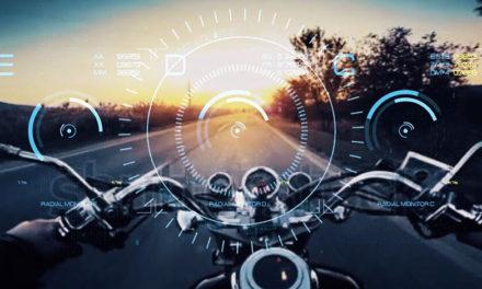 Cascos inteligentes: seguridad y tecnología en un solo accesorio