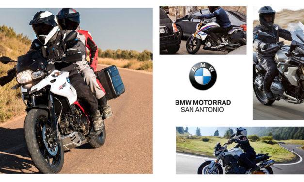 ¡No pierdas la oportunidad de manejar una BMW!