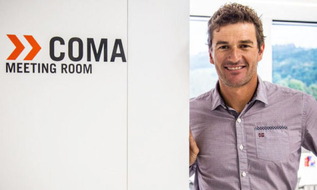 KTM y Husqvarna España inician el año con nuevo líder: Marc Coma
