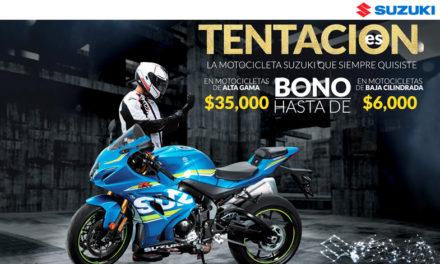 """TentacionEs Suzuki"""
