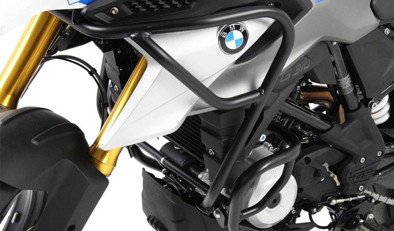 BMW se adelanta a la nueva era, tras registrar la patente de una rueda delantera para moto eléctrica