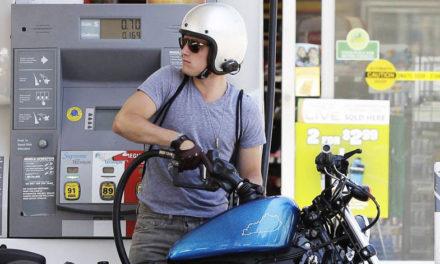 ¿Cómo ahorrar gasolina?