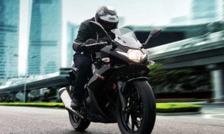 Suzuki GSX250R, diseñada para llegar más lejos