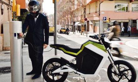 Las motos eléctricas más impresionantes