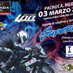 Arranca Superbike México en Pachuca