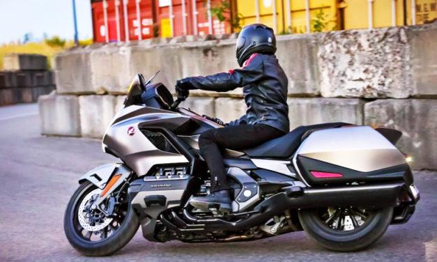 Honda Sensing: pensando en tu seguridad