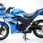 """""""Suzuki Gixxer 2019, cambiando las reglas de cada viaje"""""""