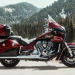 Indian Motorcycle presenta la Roadmaster Elite 2019