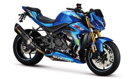 Suzuki ViRus, la moto de la que todos hablan