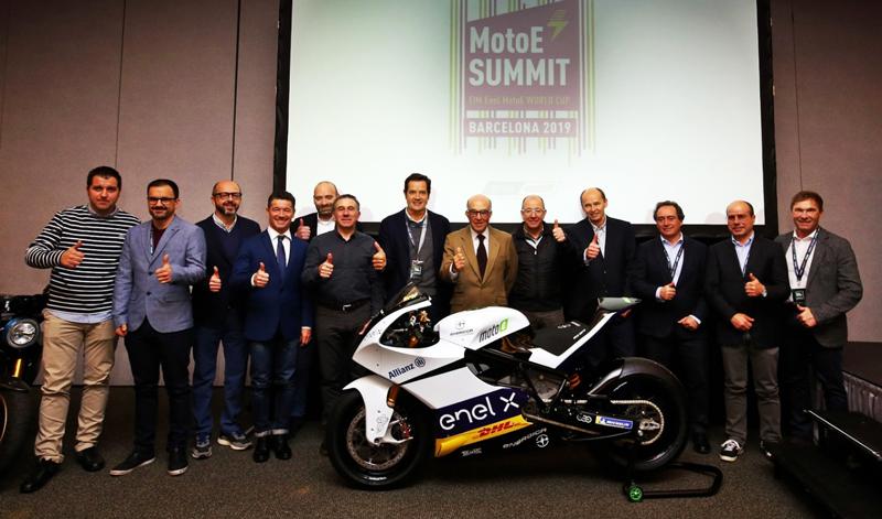 Moto E ya tiene fecha de inicio