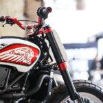 Indian Motorcycle protagonizó el One Motorcycle Show