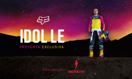 ¡Kit IDOL, exclusivamente en Motocity!
