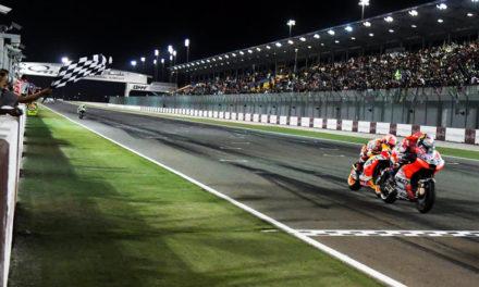 10 cosas que debes saber del GP de Qatar