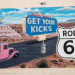 Próxima parada, Nuevo México
